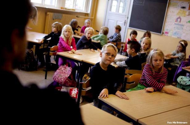 Hver fjerde lærer føler sig stresset!