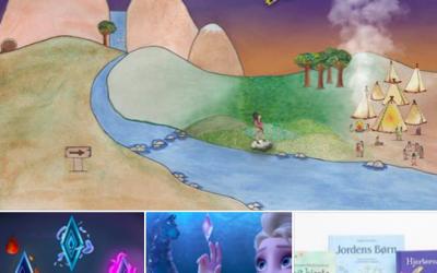 Hvorfor Frost 2 er mere end en tegnefilm….