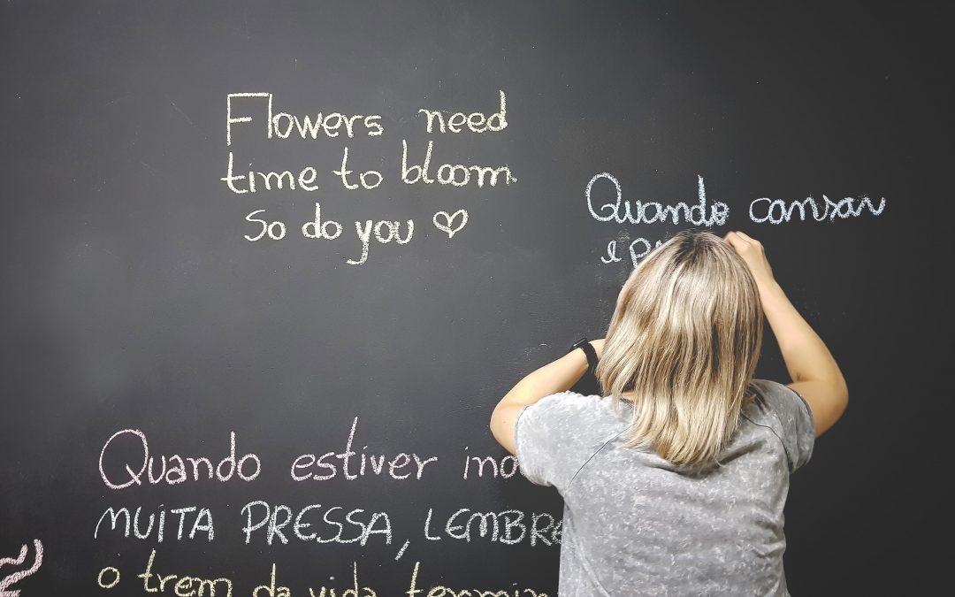 Hvorfor vi skal have meget mere mindfulness i skolerne!