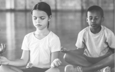 Hvorfor vi skal lære vores børn at kunne fordybe sig