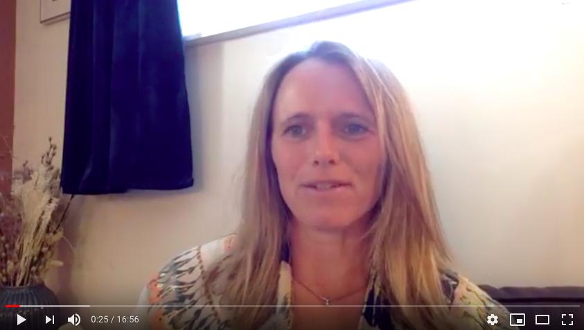 Om børn og savn i Coronakrisen (video)