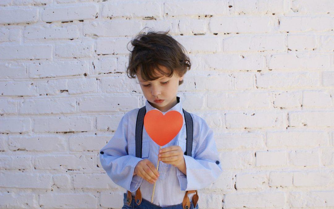 Savn gør ondt i hjertet
