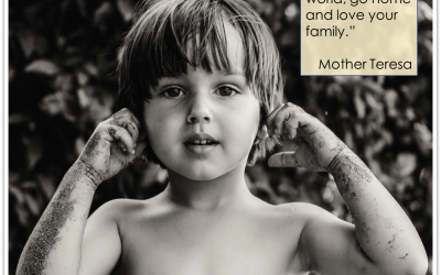 What does it mean to be a conscious parent?