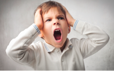 What to do when your kids freak out