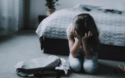 Har dit barn mange bekymringer?