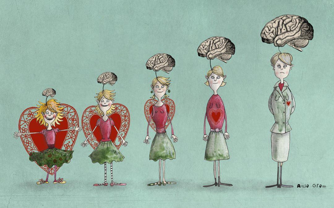 Børn i balance – hvordan?