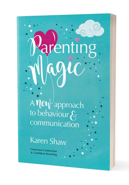 Graugaard parenting magic