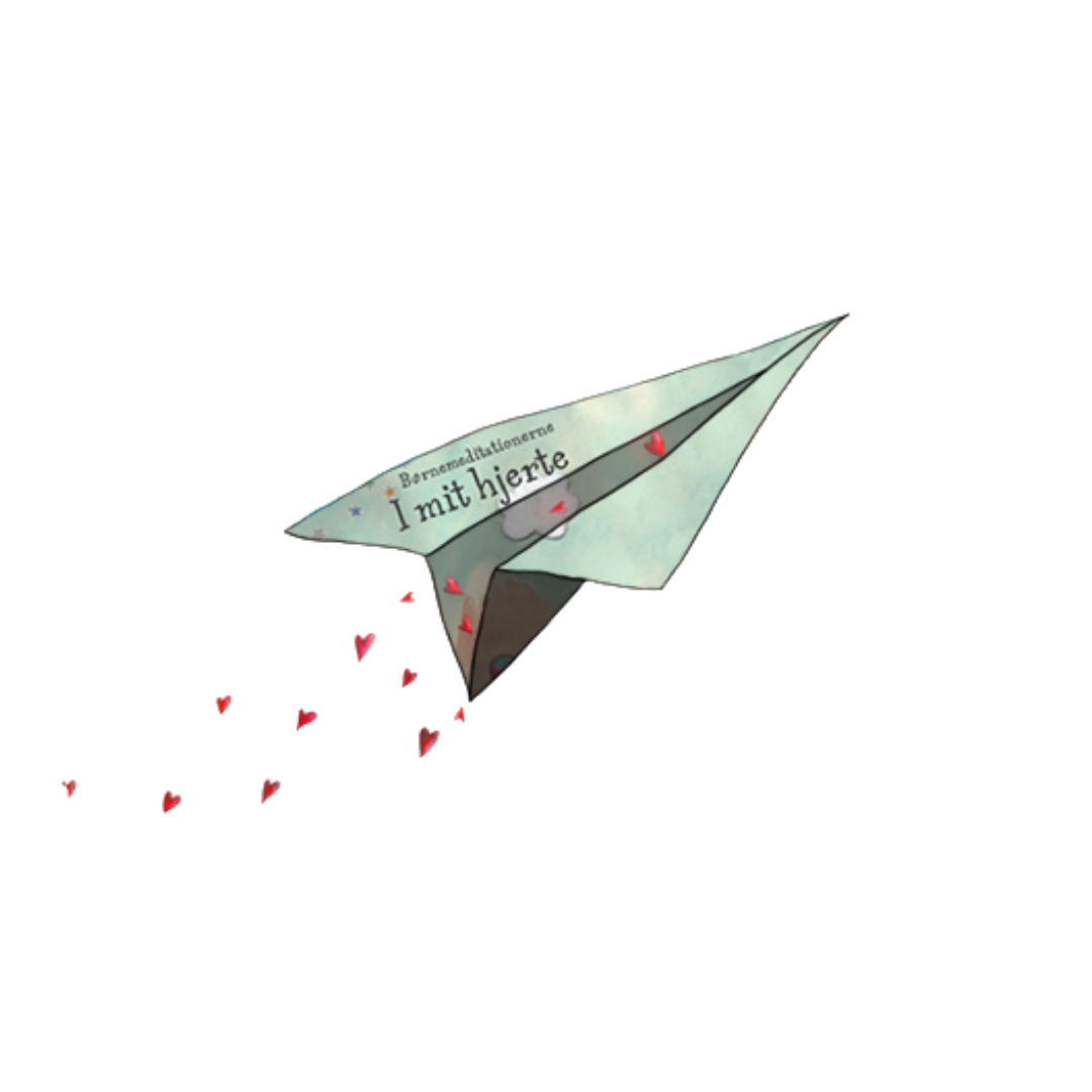 plane of love Graugaard