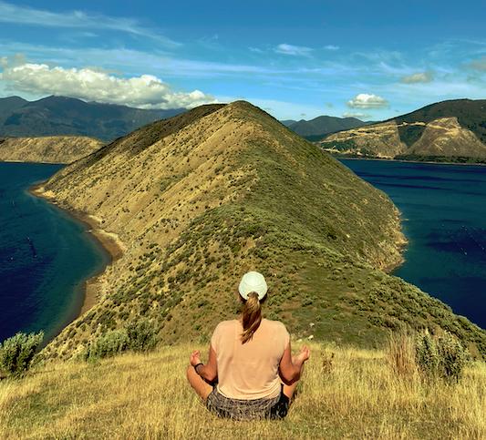 Graugaard hjerte meditation