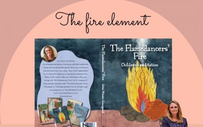 A fire meditation for your child