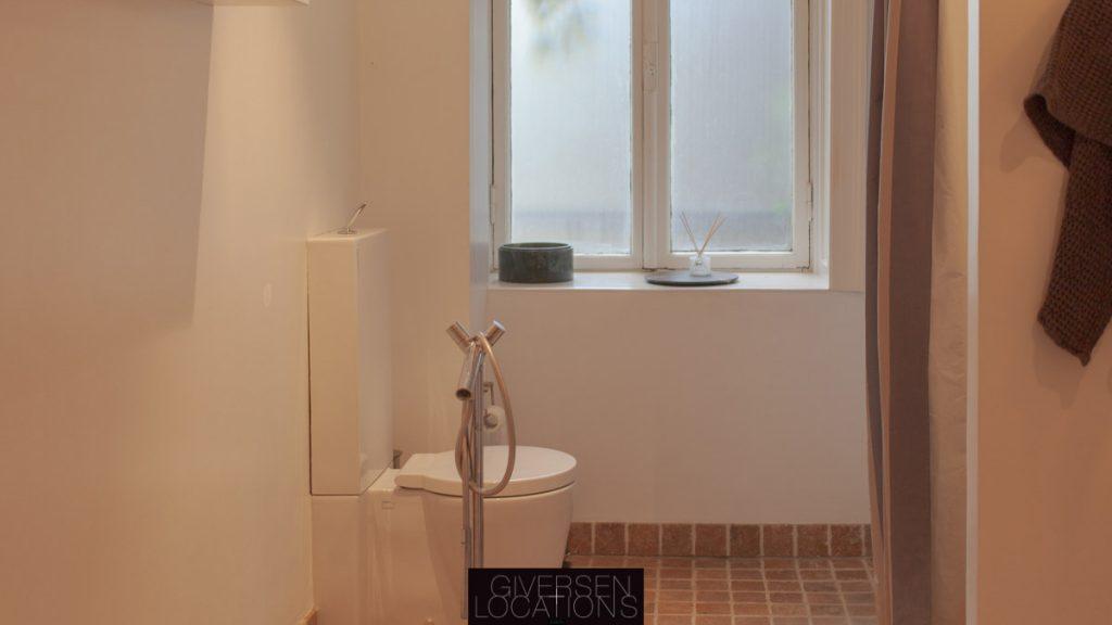 Lækkert badeværelse