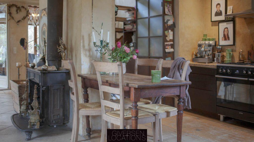 Fransk ladnkøkken location