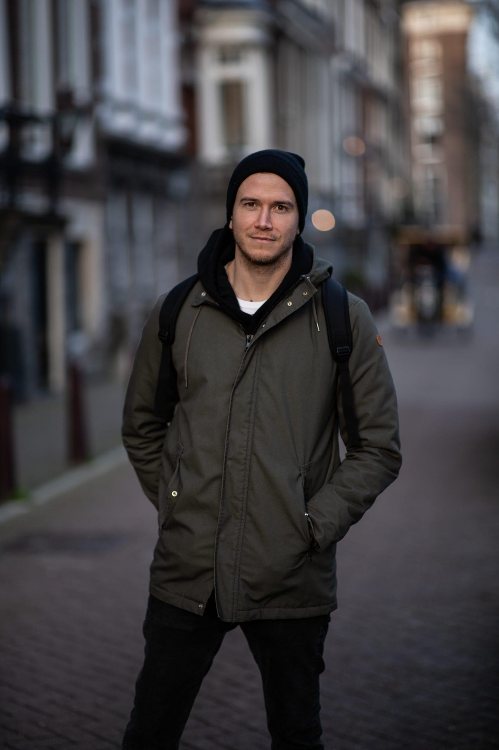 Jacob Pelle Nielsen