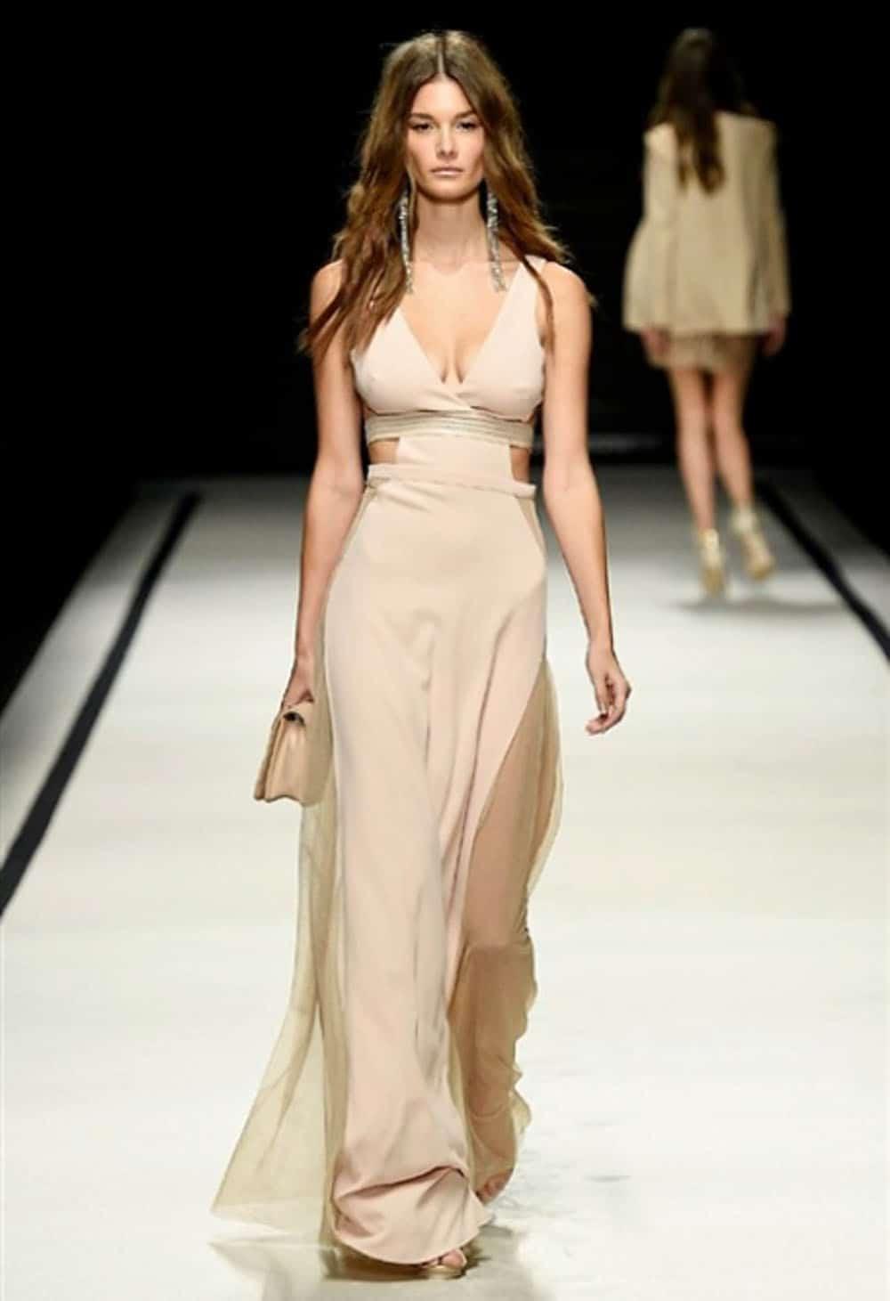 Glamour Affair - Fashion Week 05