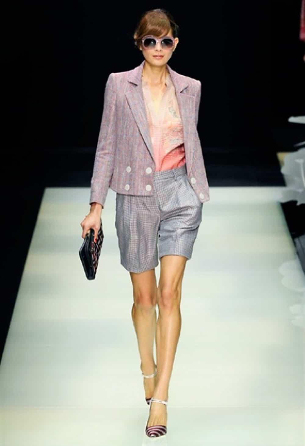 Glamour Affair - Fashion Week 06