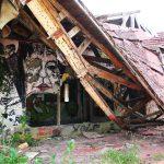 edificio crollato a consonno