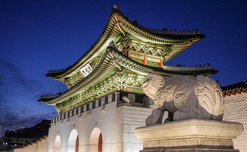 Città di Seul
