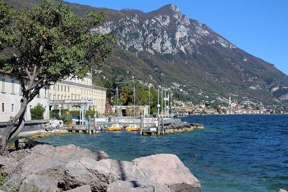 Bogliaco, Lago di Garda, Eniwhere Fashion