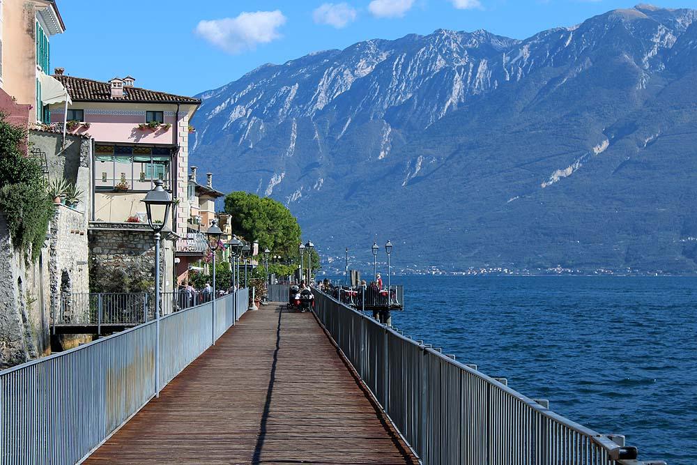 Gargnano, Lago di Garda, Eniwhere Fashion
