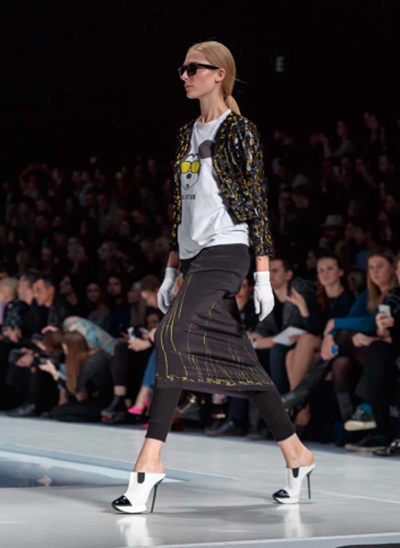 viva-vox MB Moscow Fashion Week