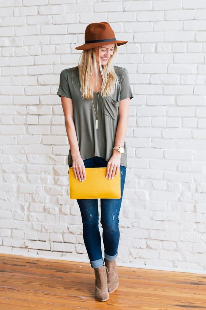 livvyland-blog-olivia-watson-gigi-new-york-saffron-mustard-yellow-clutch-fall-boho-acl-outfit-inspiration-chelsea-laine-francis-photography-2