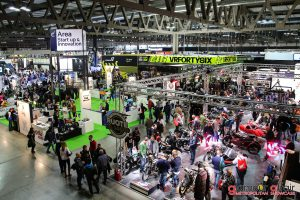 Eicma 2016, Milano Rho Fiera;