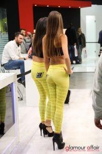 Eicma 2016, Milano Rho Fiera; Eicma Girl