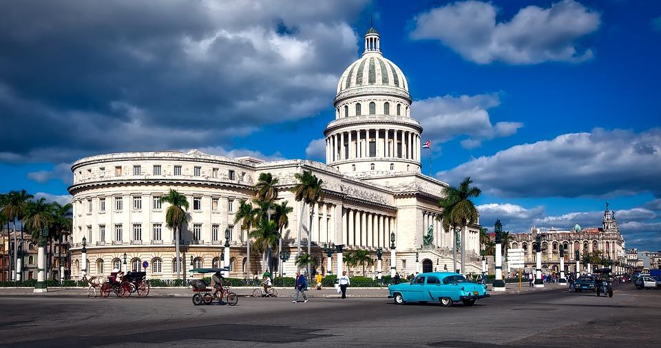 Cuba-Havana