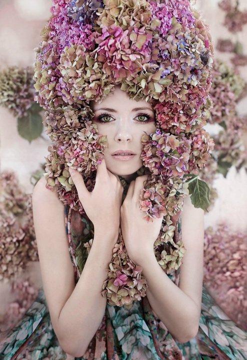 Kirsty Mitchell, Wonderland