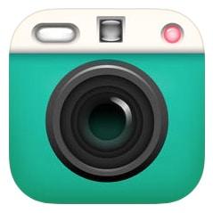Modiface Photo Editor selfie app.