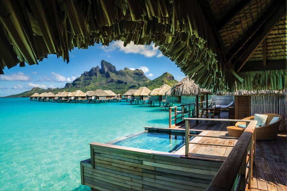 Four Seasons Resort Bora Bora Hotel
