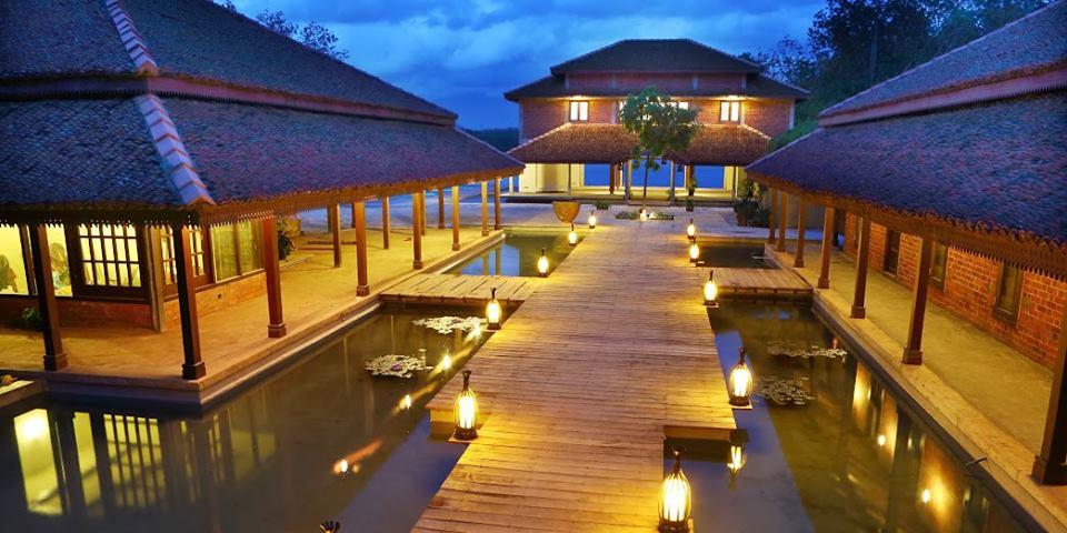 Anantya Resorts Hotel