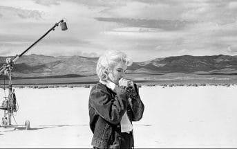 Marilyn Monroe (Magnum Photos)