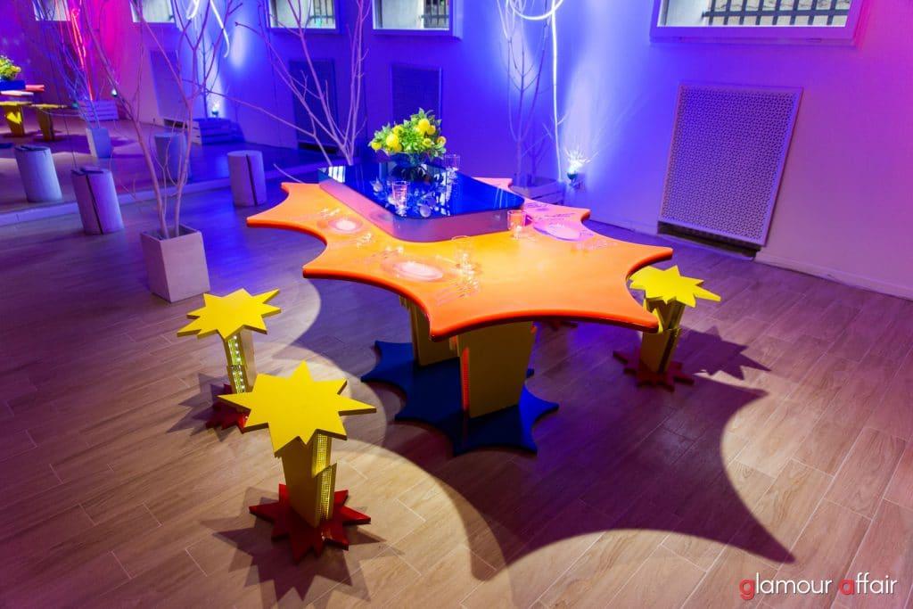 Dorin Rossi design
