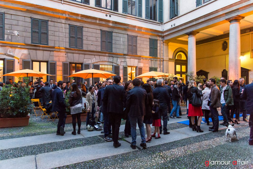 Evento Spotti alla Milano Design Week