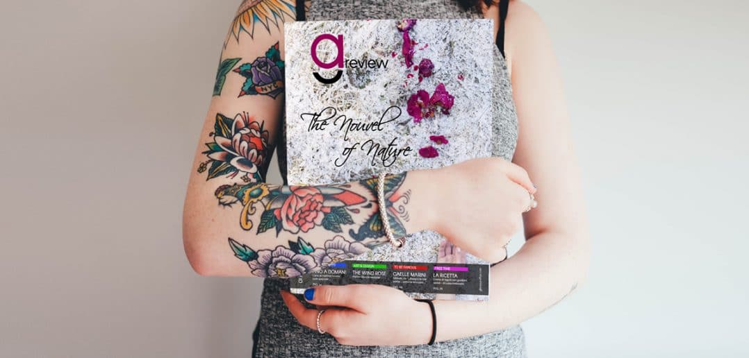 Glamour Affair Review