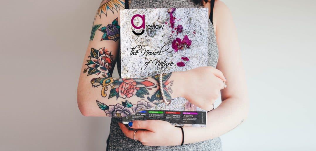 Glamour Affair Review