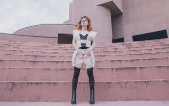 Warrior Soul; GAreview Aprile 2018, magazine fotografico di glamouraffair.com