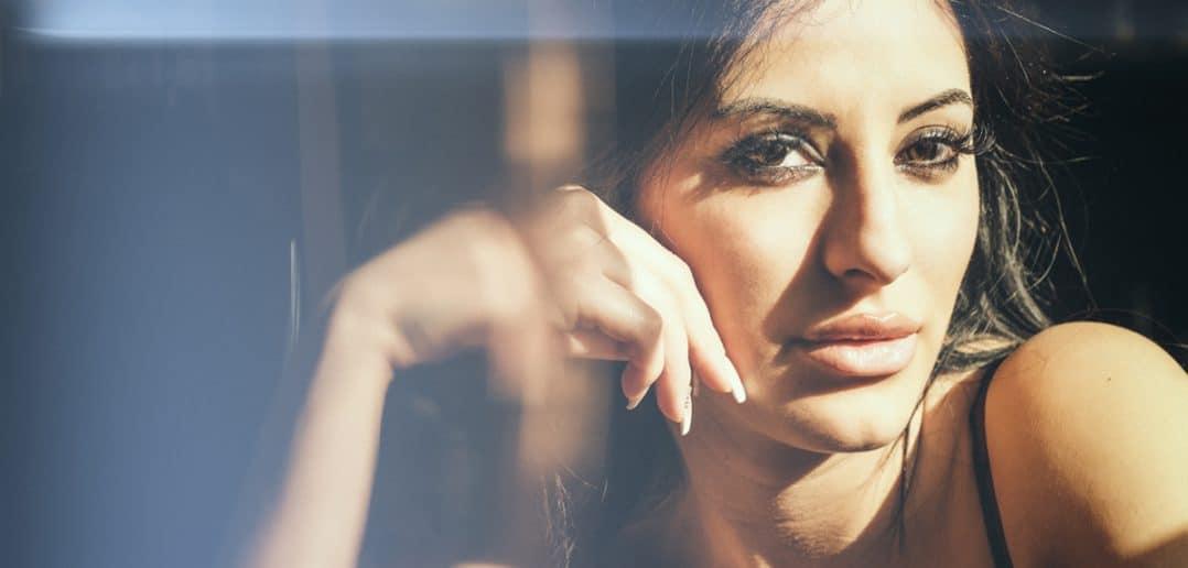GAmate, Martina Zoiro, GAreview Maggio 2018, magazine fotografico di glamouraffair.com