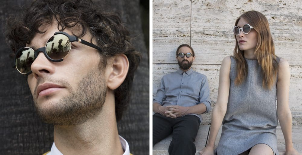 Sigmund&Carl Neubau Eyewear, Isola design district, Milano design week 2018