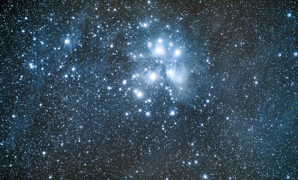 Fotografia Astronomica di Lorenzo Viola
