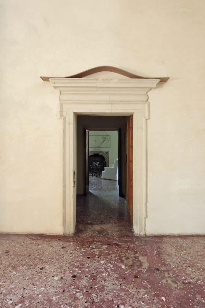 Arte Contemporanea a Villa Pisani 2018. A arte Invernizzi, Villa PisaniContemporary Art. Lesley Foxcroft, Grazia Varisco.