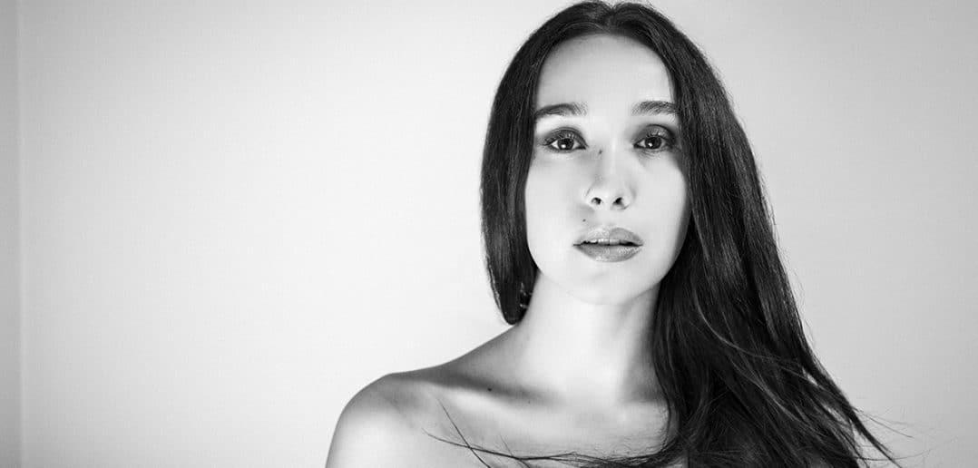 Alessandra Scarci, the actress. Sezione News & Leisure, GAreview settembre-ottobre 2018, Magazine online di glamouraffair.com
