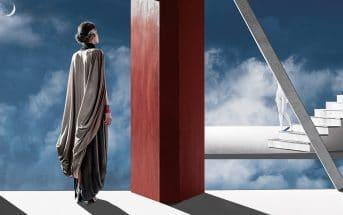 Ping Wang, The Nostalgia of the Infinite. Sezione News & Leisure, GAreview settembre-ottobre 2018, Magazine online di glamouraffair.com