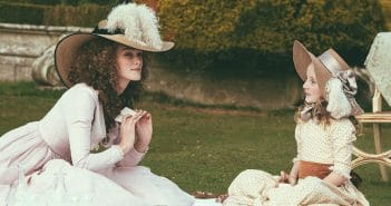 Donne e cinema di La Duchessa, Saul Dibb. sezione news & leisure. GAreview settembre-ottobre 2018, Magazine online di glamouraffair.com