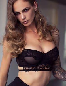 Silk Tattoo, Federico Dasset, Photography. GAreview 11.12-2018, novembre-dicembre 2018, Magazine online di glamouraffair.com