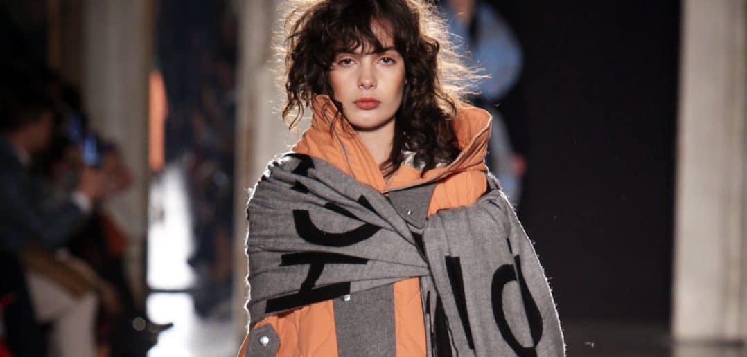 Ujoh fashion show, Ujoh Collection Fall Winter 2019, Milano Fashion week fall winter 2019