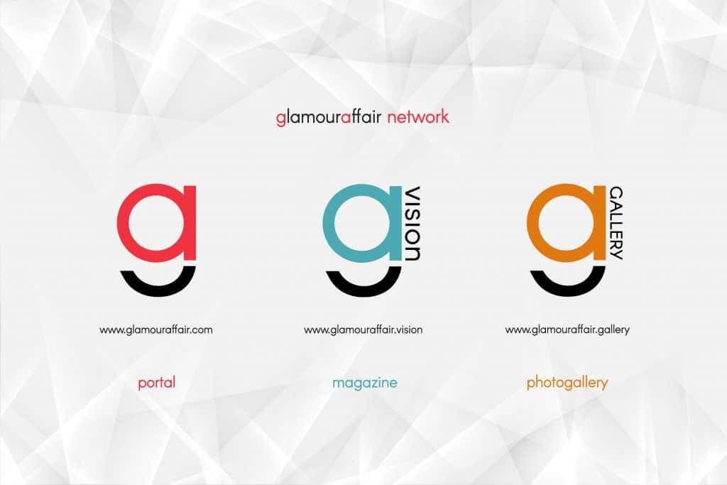 GlamourAffair Network, GlamourAffair.vision, GlamourAffair.gallery