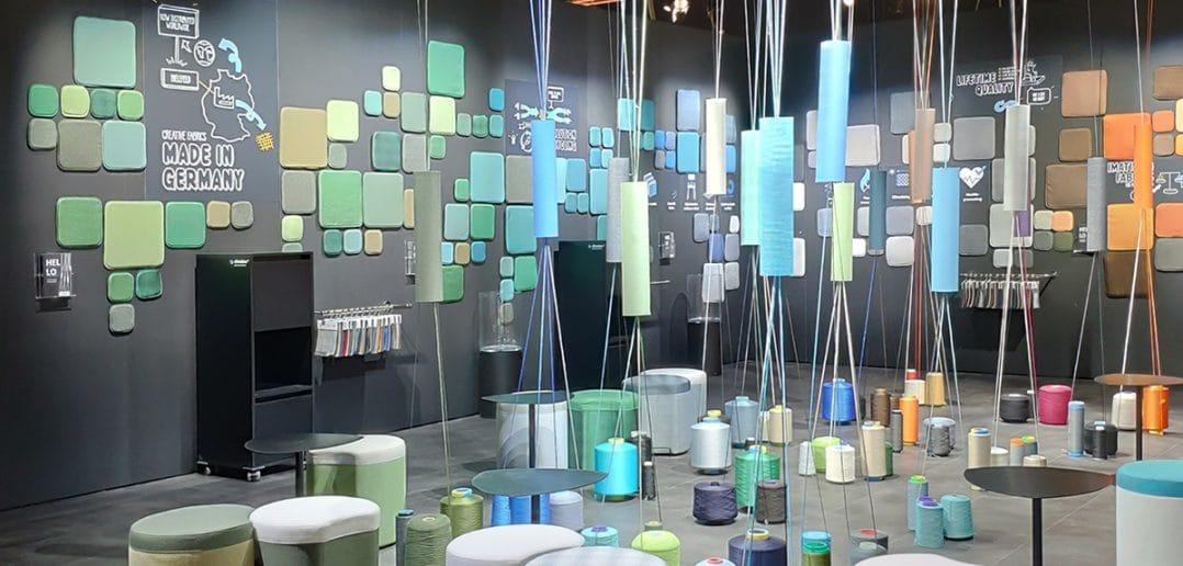 Fuorisalone, Milano Design week 2019, Salone internazionale del mobile. Tortona Design District