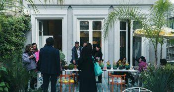 Architects Party Milano 2019